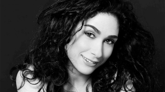 Rinat Shaham & The Pablo Zinger Sextet traen «Una noche en Brodway» a La Nucía