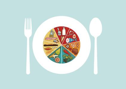 Exposición cómo aprendimos a comer - Sede Universidad Alicante