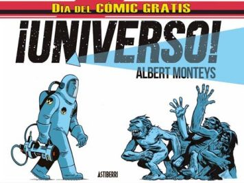 Universo Albert Monteys