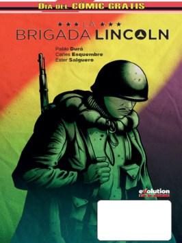 La Brigada Lincoln