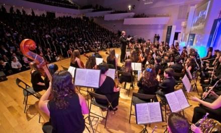 """Aguas de Alicante celebra el Dia Mundial del Medi Ambient 2018 amb un concert gratuït obert al públic en """"La Marjal"""""""