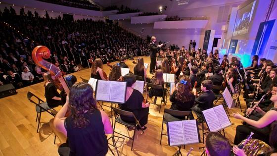 """Aguas de Alicante celebra el Día Mundial del Medio Ambiente 2018 con un concierto gratuito abierto al público en """"La Marjal"""""""