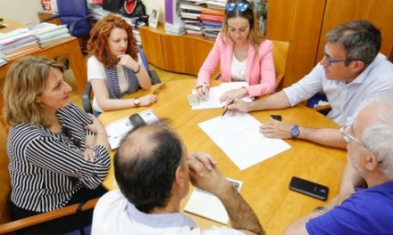 El CEFIRE participará en el Festival de Cine de l'Alfàs en un curso de formación para el profesorado
