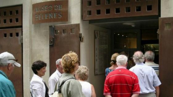 """Cultura ha reobert el """"Museu de Belens"""" aquesta setmana"""