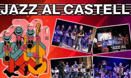 El Jazz volverá a sonar este sábado en la plaza de Castell de Callosa d'en Sarrià
