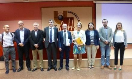 La Cátedra Iberoamericana de Industrias Culturales y Creativas de la UMH permitirá tender puentes entre países y continentes en materia cultural