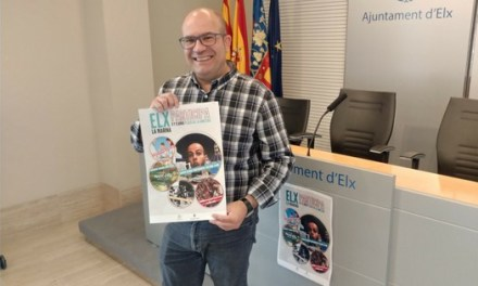 Elx Participa llega a La Marina con distintas actividades de temática ecológica