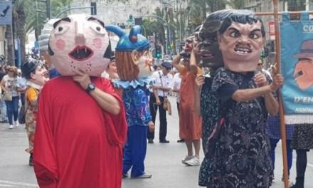 La concejalía de Fiestas de Alicante lanza el Concurso de fotografía Fogueres de Sant Joan 2018 para acceso a la zona reservada en las mascletás de concurso