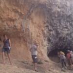 El MARQ acerca la Prehistoria a los más jóvenes con un completo y didáctico programa estival en torno a la exposición 'Rupestre. Los primeros santuarios'