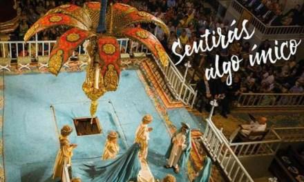 """El Patronat del MIsteri d'Elx presenta una campanya publicitària que """"T'arribarà a l'ànima"""""""