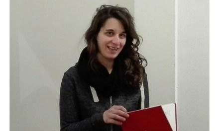 Alexandra García, resignificant el poder del llenguatge