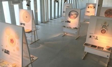 Disseny al Plat, un exposició de ceràmica i gastronomia al punt
