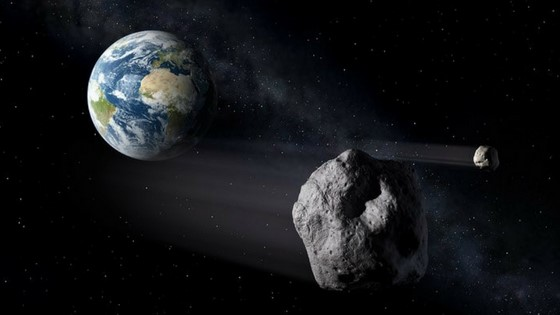 La Universitat d'Alacant se suma al Dia de l'Asteroide amb dues conferències i una taula redona