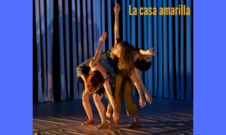 Latente, dansa per la Sala Itinerante en las Cigarreras