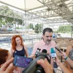 L'Alfàs continuará con las excavaciones en la Villa Romana de l'Albir gracias a los Fondos FEDER