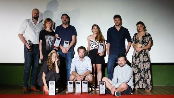 El corto «Australia» gana el Faro de Plata del 30 Festival de Cine de l'Alfàs del Pi