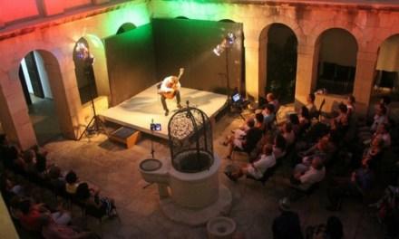 """L'Aljub patrocina el 20 aniversario del Festival de Guitarra """"Ciutat d'Elx"""""""