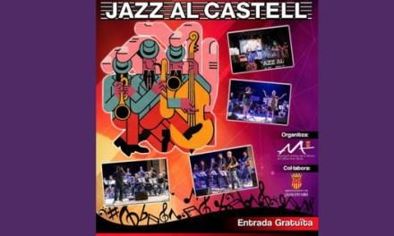 Cap de setmana de Rondalles i Jazz a Callosa d'en Sarrià
