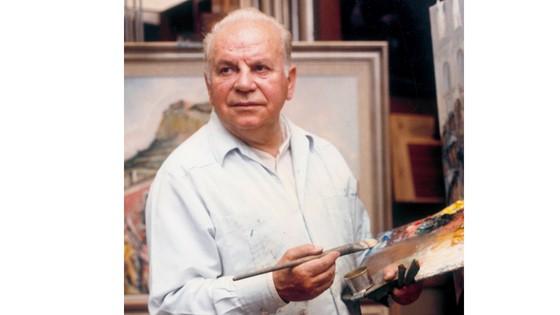 La Diputación de Alicante nombrará al pintor José Pérezgil 'Hijo adoptivo de la provincia' a título póstumo