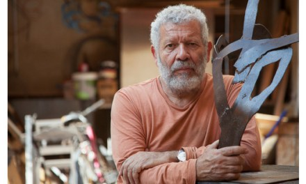 La Diputación de Alicante acogerá la exposición 'Ariguaní' con las últimas propuestas del artista Willy Ramos