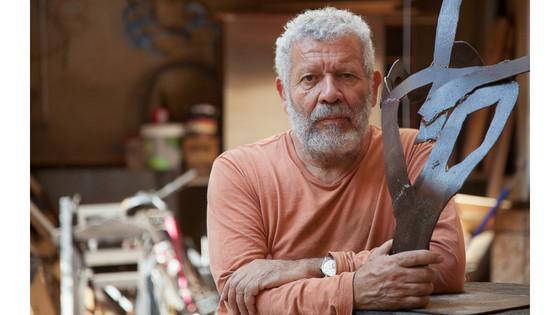 La Diputació d'Alacant acollirà l'exposició 'Ariguaní' amb les últimes propostes de l'artista Willy Ramos.