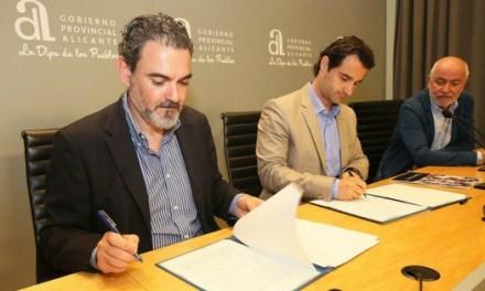 El Patronato Costa Blanca aumenta un 40% su aportación al Festival de Cine de l'Alfàs del Pi hasta los 35.000 euros
