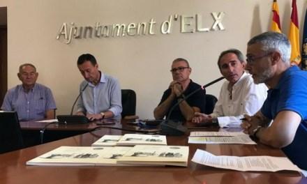 La subvenció de l'Ajuntament d'Elx al Museu de Puçol aconsegueix enguany els 70.000 euros