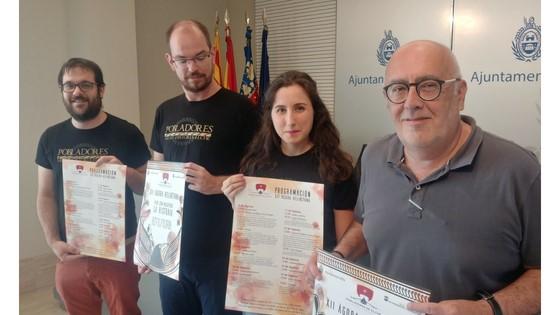 Pobladores presenta una programación para todos los públicos en Elche