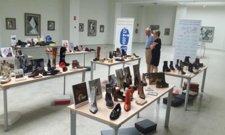 La moda del calzado valenciano otoño invierno, en la Fundación Frax