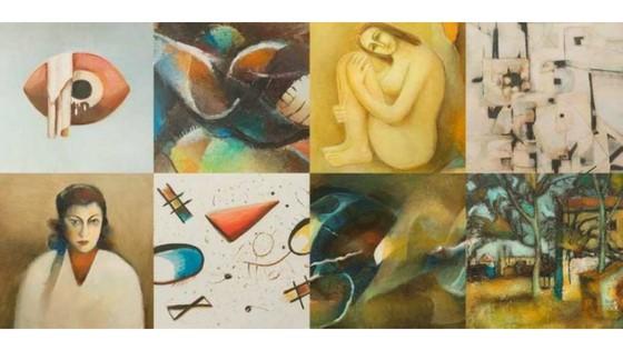 El ciclo 'Descubre una obra de arte' se traslada hoy a Elche para analizar la pintura de la artista Pola Lledó