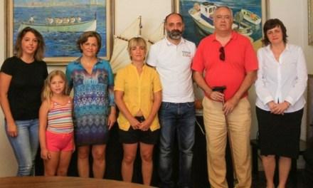 L'Art i el Mediterrani s'equilibren en una Exposició a Santa Pola per a aquest estiu