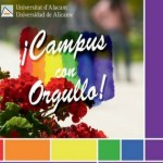 La Universidad de Alicante diseña un amplio programa de actividades con motivo del Día Internacional del Orgullo LGTBI