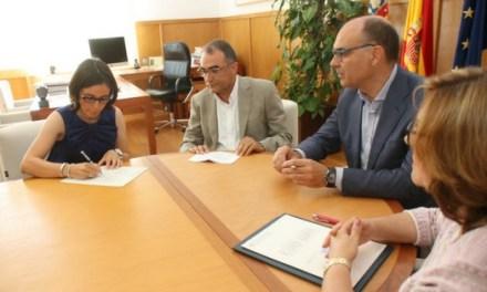 El catedrático de la UA Josep Bernabéu es nombrado director del Centro de Gastronomía del Mediterráneo