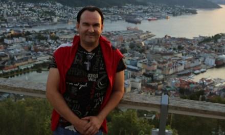 Un llargmetratge entre el documental i la ficció del cineasta de la UA Vicente Pascual obté una subvenció de l'Institut Valencià de Cultura