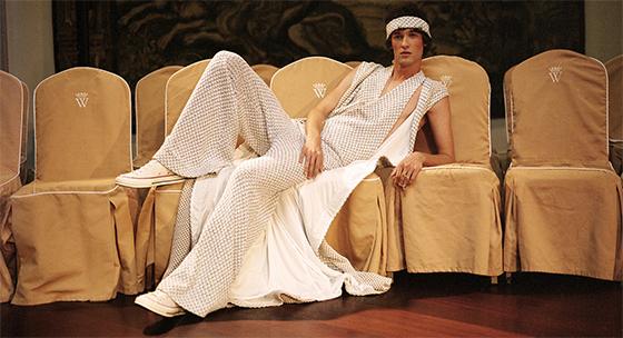 Genderless: la moda sin género