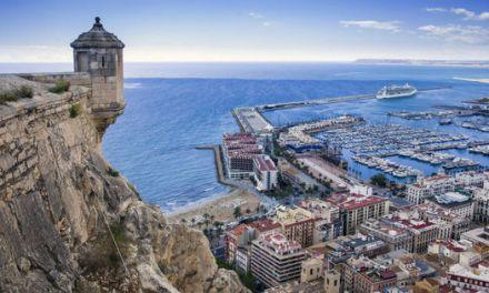 Guanyar Alacant propone que el Ayuntamiento nombre cronista oficial de la ciudad