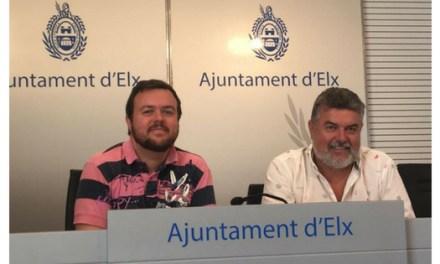 L'Ajuntament d'Elx col·labora amb ADR en la creació de la ruta del riu Vinalopó