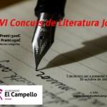 El Campello busca escritores-as jóvenes por toda la Comunitat Valenciana