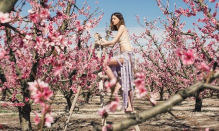 Hablando de moda con Lubna Kaddouri