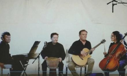 Concerts en l'auditori municipal de la «Concha» de l'Esplanada per als pròxims dies