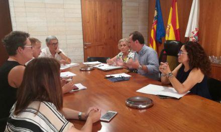 El Ayuntamiento de Alicante y la Generalitat más cerca del acuerdo de entrada en el Teatro Principal