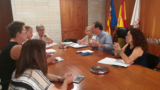 L'Ajuntament d'Alacant i la Generalitat més prop de l'acord d'entrada en el Teatre Principal