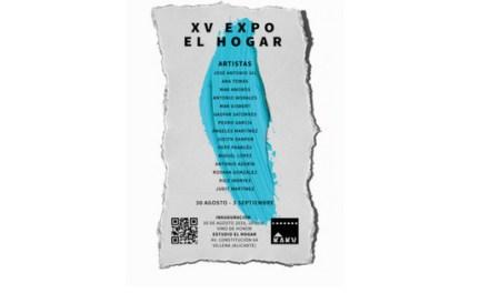 El arte vuelve a brillar en la Exposición El Hogar de Villena