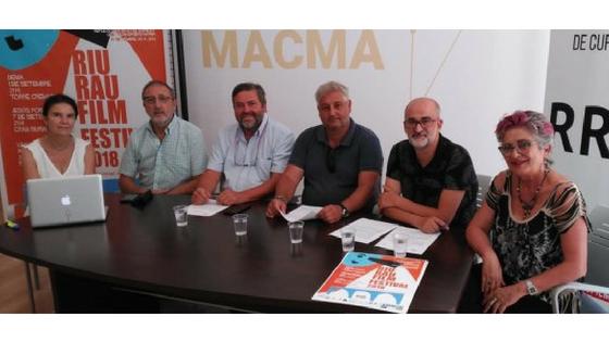 Riu Rau Film Festival de Xàbia al setembre 2018