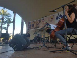 Mensajeros de la Música. Foto: Juanjo Cervetto