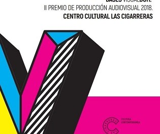 """La concejalía de Cultura abre el plazo de inscripción de """"Visual Buit"""". II Premio de Producción Audiovisual 2018"""