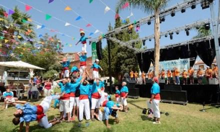 Els Colors de la Terra atrau a centenars de persones entorn a les tradicions agrícoles i artesanals valencianes
