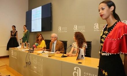 La Diputación presenta Alicante Fashion Week 2018 que este año incrementa las actividades sociales y culturales