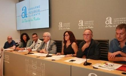 La Mostra de Teatre Español d'Autors Contemporanis homenatja aquest any a l'autor i director Alfredo Sanzol
