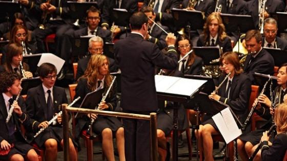 El Teatro Chapí de Villena abre el programa de actos de las Fiestas de Moros y Cristianos con el tradicional Concierto Extraordinario del 4 de septiembre